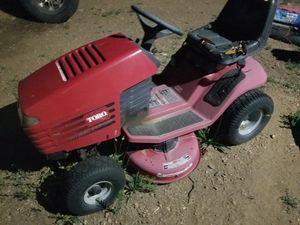 Toro lawn mower for Sale in Littleton, CO
