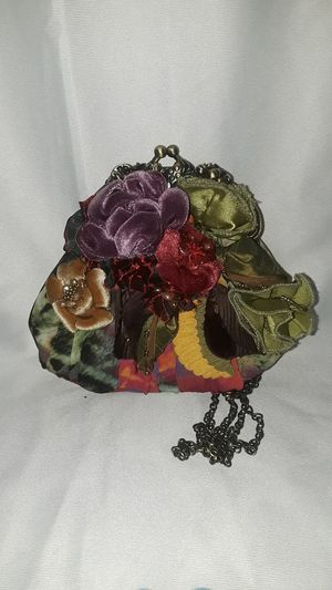 Great for prom! Elegant Mary Francis purse. for Sale in Detroit, MI
