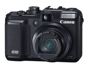 Canon Powershot G10 Used Good Condition for Sale in Alexandria, VA
