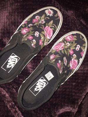 Vans women's shoes for Sale in Lexington, KY