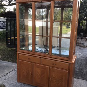 China cabinet for Sale in Pinellas Park, FL
