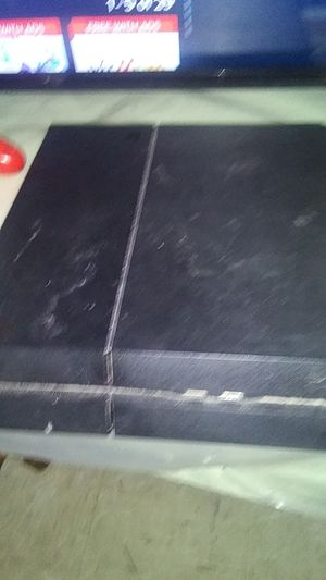 Ps4 for Sale in Fort Pierce, FL