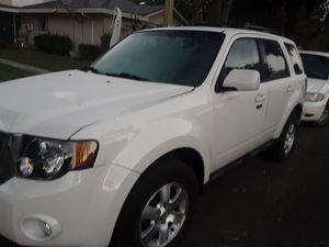 2011 ford scape con 160 mill for Sale in San Jose, CA
