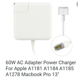 A1184 Used MacBook Magasafe charger for Sale in Clovis, CA