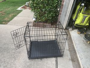 Dog cage for Sale in Arlington, TX