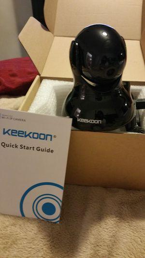 Keekoon Wifi IP Camera for Sale in Smyrna, TN
