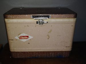 Vintage Coleman Cooler for Sale in St. Louis, MO