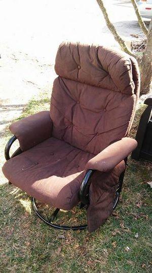 Glider Chair for Sale in Lynchburg, VA