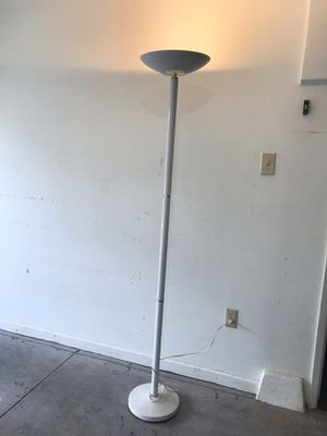 Dimmable Floor Lamp for Sale in South San Francisco, CA