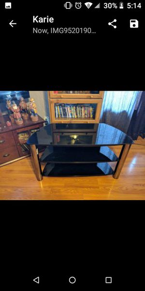 Entertainment stand for Sale in Rushsylvania, OH