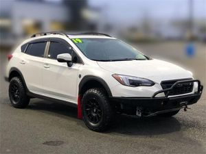 2019 Subaru Crosstrek for Sale in Auburn, WA