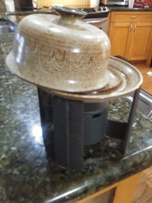 Mini chafing dish for Sale in Tampa, FL