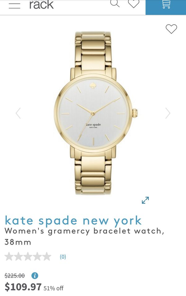 Kate Spade New York women's watch