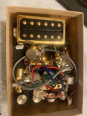 Epiphone custom pro parts for Sale in La Mesa, CA
