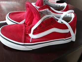 Vans And Converse for Sale in North Las Vegas,  NV