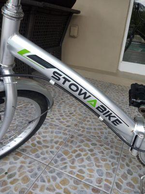 Stowbike for Sale in Miami, FL