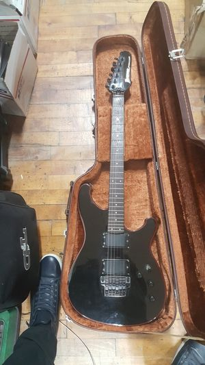 1985 Ibanez RS410 Roadstar II Series Electric Guitar for Sale in Baltimore, MD