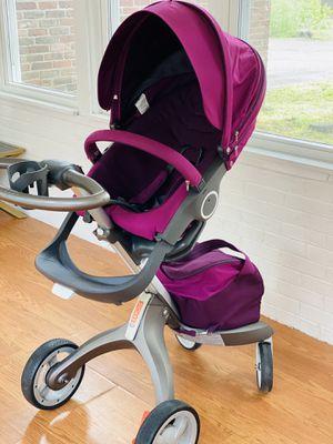 stokke stroller for Sale in Wellesley, MA