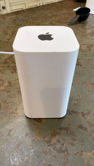 Apple WiFi router for Sale in Syosset, NY