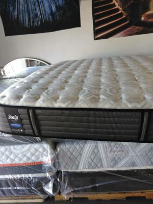 CALIFORNIA KING MATTRESS, COLCHON TAMAÑO KING CALIFORNIA, for Sale in Phoenix, AZ