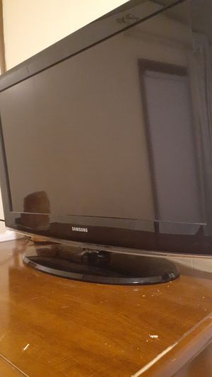 Samsung tv for Sale in Pine Grove, PA