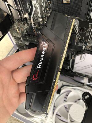 RAM 32GB 3200Mhz - G.Skill Ripjaws V for Sale in Dublin, OH