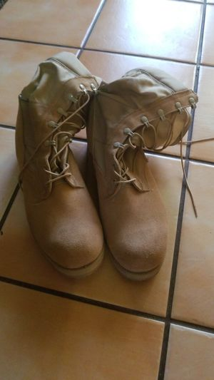 New military boots for Sale in West Valley City, UT