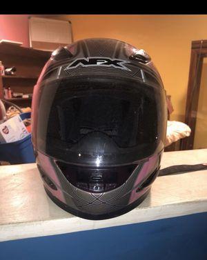 Women's NFX motorcycle helmet for Sale in Graham, NC