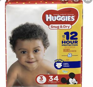 Huggies for Sale in North Ridgeville, OH