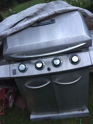Grill bbq for Sale in Baltimore, MD