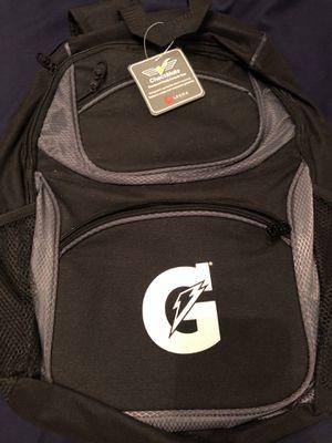 Gatorade laptop backpack for Sale in Watauga, TX