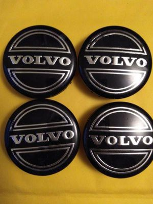 Volvo C30 C70 S40 S60 S80 V40 V50 V70 XC70 XC90 1998-2010 Center Cap for Sale in Woodbridge, VA
