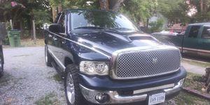 2005 dodge ram 1500 for Sale in North Chesterfield, VA