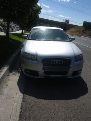 2007 Audi A3 for Sale in Springville, UT