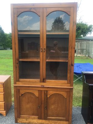 Country Cabinet for Sale in Dillsburg, PA