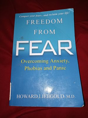 Freedom from Fear by Howard Liebgold for Sale in Fairfield, CA