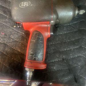ingersoll rand Air Impact Gun 1/2 for Sale in Elizabeth, NJ