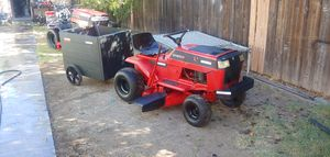 Murray riding mower/tractor. for Sale in Stockton, CA