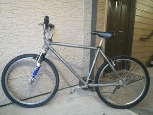 "Specialized Rockhopper- 26"" wheel Frame 19"" MNT bike for Sale in Pearland, TX"