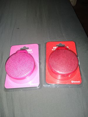 Bluetooth Speakers for Sale in Baltimore, MD