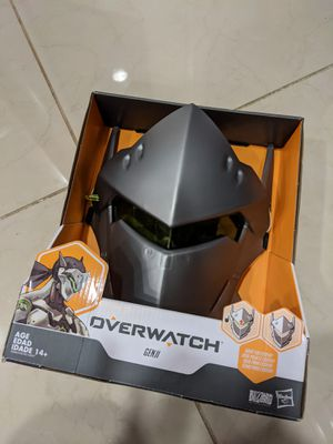 Overwatch Genji Mask for Sale in HUNTINGTN BCH, CA