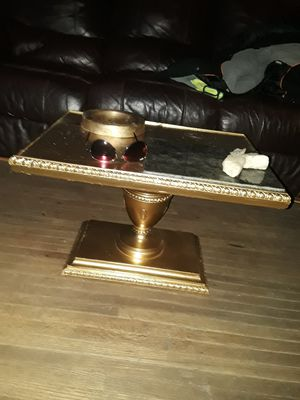 coffee table vintage for Sale in Wichita, KS