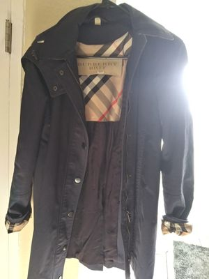 Burberry Brit jacket for womens for Sale in Redwood City, CA