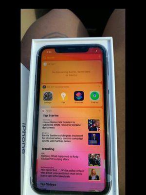 iPhone 11 pro max for Sale in Roanoke, VA