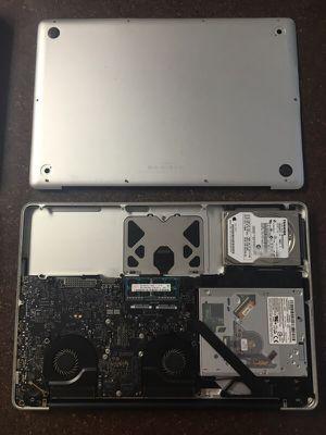 2010 MacBook Pro Core 2 Duo 2.66 Ghz for Sale in Reston, VA