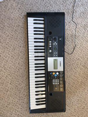 Yamaha psr-E223! for Sale in Arlington, WA