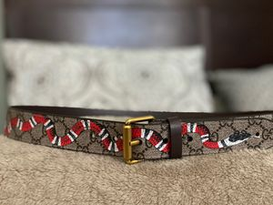 Gucci Belt for Sale in Reedley, CA