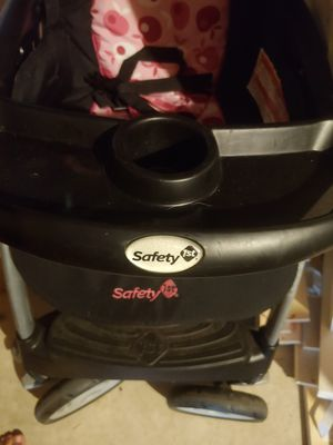 Safety first stroller only for Sale in Arnold, MO