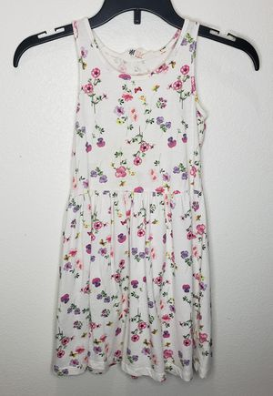 Girls H&M Dress Size 4-6 for Sale in Bell Gardens, CA