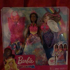 Barbie Dreamtopia Doll Set New for Sale in Victorville, CA